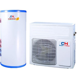 Cooper&Hunter water heat pump
